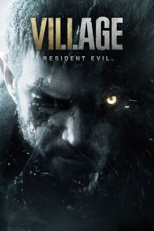 Resident Evil - Village Xbox X series