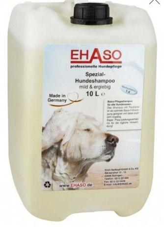 Ehaso  hypoalergiczny szampon dla psów szczeniąt 500 ml koncentrat
