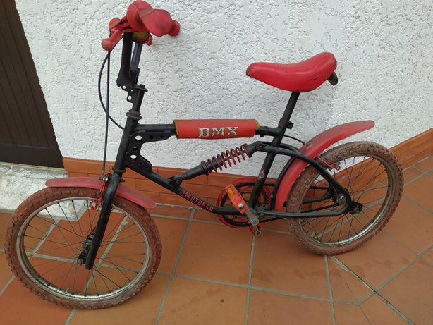 BMX bicicleta original