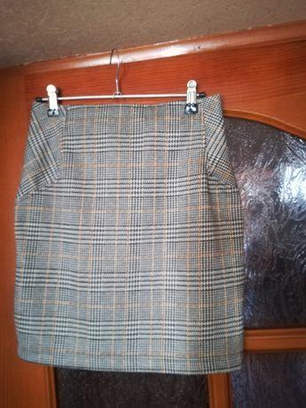 Модная юбочка Новая