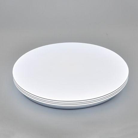 Светодиодная люстра SMART круг с пультом д/у 50Вт
