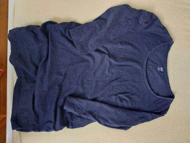 Bluzka ciążowa H&M mama 38