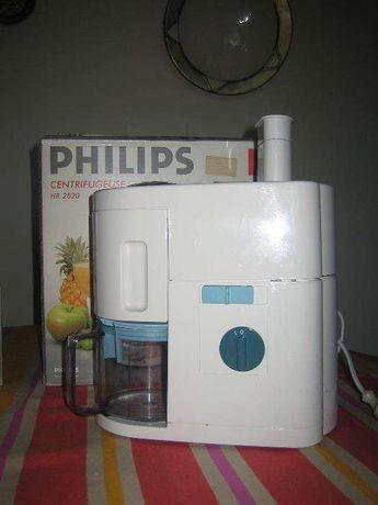 Centrifugadora Sumos Philips