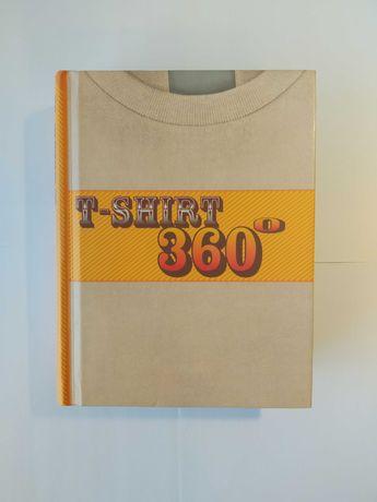 Livro T-Shirt 360º - Design / Ilustração