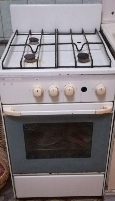 Газовая плита с духовкой Дружковка Харьков - изображение 1