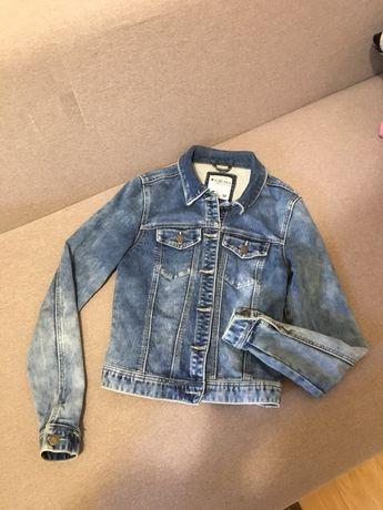 Пиджак джинсовый, джинсовка, джинсовая куртка