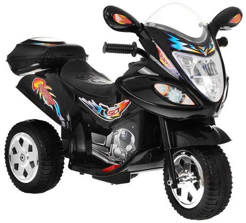 MOTOREK dla dzieci na akumulator motor 18W LL1188