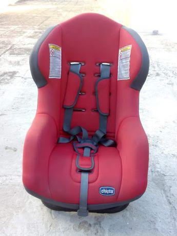 Cadeira Auto Chicco 0-13kg e 9-18kg - Bom preço