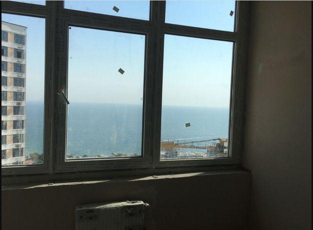 "Продам 3 комн. квартира с видом на море. ЖК ""32 Жемчужина"" Рассрочка"