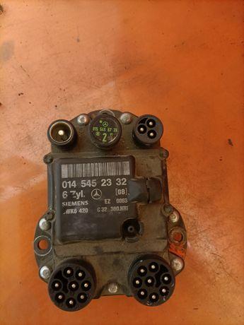 Sterownik moduł silnika Mercedes w140 3.2
