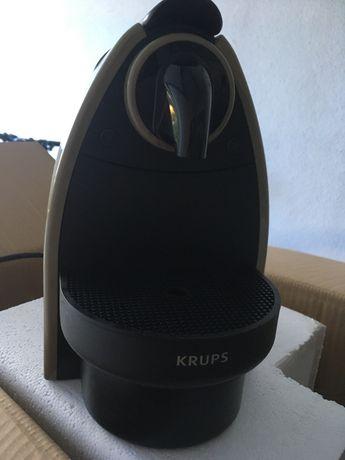 Maquina Nespresso Krups