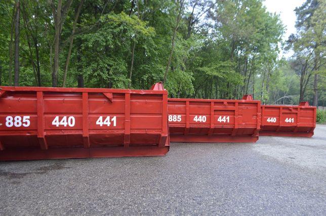 Wywóz odpadów gruz , kontener , poremontowe , transport odpadów