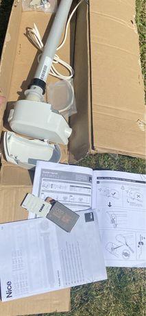 Naped elektryczny do markizy thule omnistor motor kit nowy kamper camp