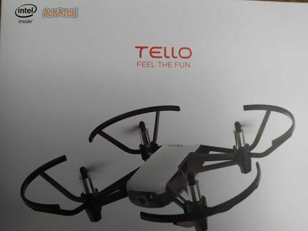 Супер Цена!Новый официальный квадрокоптер  Ryze Tello.Гарантия 1 год!