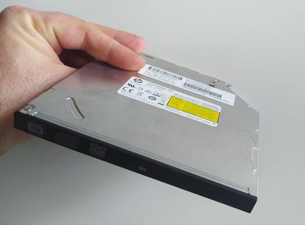 CD/DVD привід для читання дисків до ноутбука