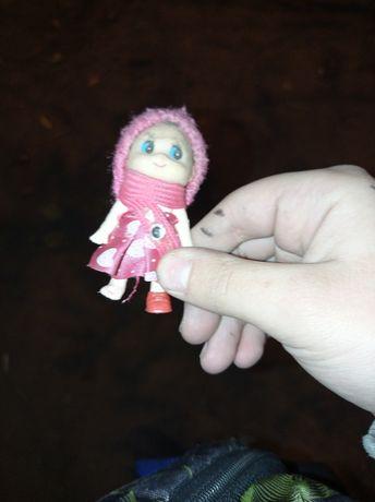 Кукла бомж апдадплп