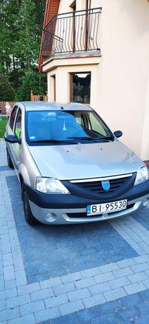 Dacia Logan 1.5 dCi , Pierwszy Własciciel