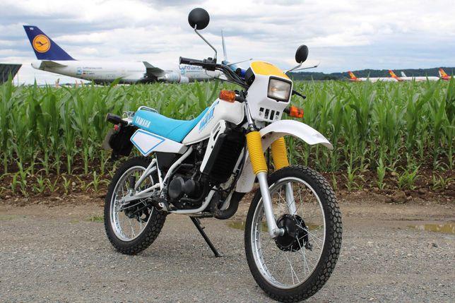 Yamaha DT50 lc 1988