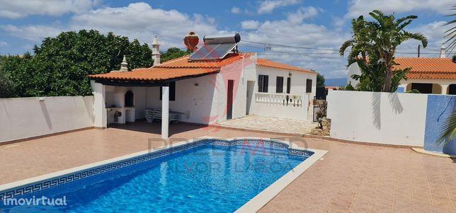 Quinta  com piscina em Sálicos, Lagoa Algarve