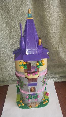 Lego Disney 41054 Башня Рапунцель (оригинал)