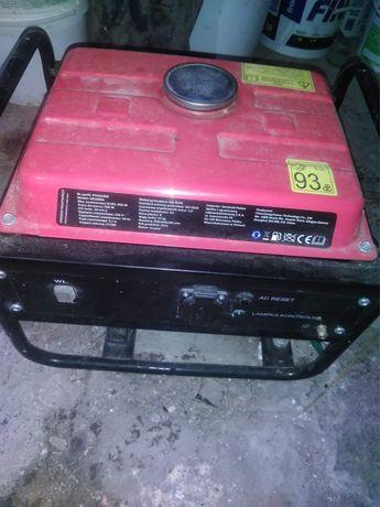 Agregat/generator pradotworczy