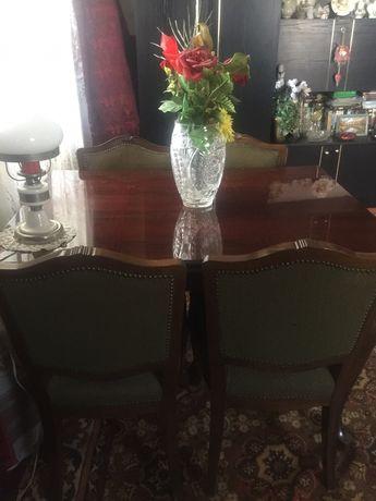 Венгерская мебель «Виолетта»,стол,стулья