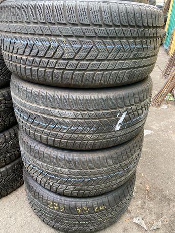 275/45/20 Pirelli Scorpion Winter