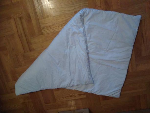 Kołderka kołdra dziecięca 75x114 cm