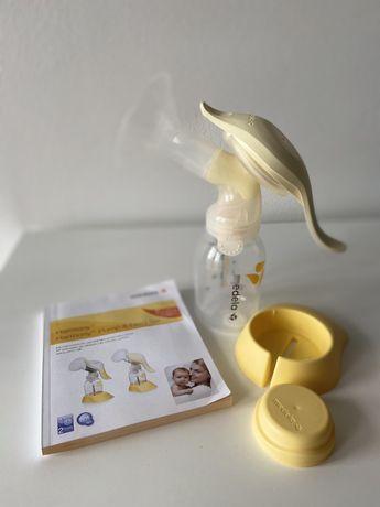Bomba extratora de leite Harmony Medela