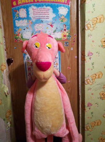 "Мягкая игрушка ""Розовая пантера"""