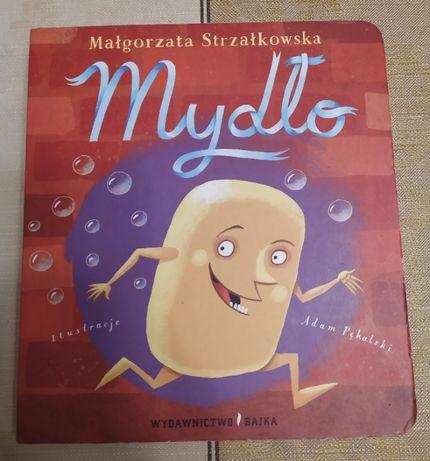 Mydło Małgorzata Strzałkowska