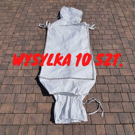 Big Bagi Worek 130x90x90 cm 1000 kg
