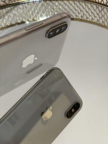 Iphone X 64GB*Stan idealny* BIAŁY* OKAZJA*