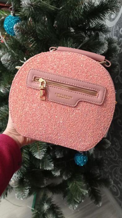 Продам новую сумочку Днепр - изображение 1