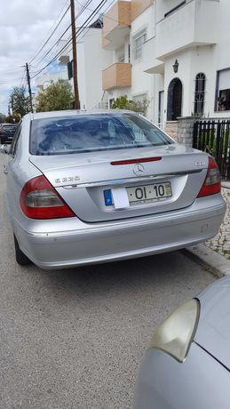 Mercedes-benz Avantgarde Automático E220CDI