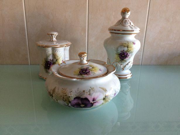 Porcelanas de Porto Mós
