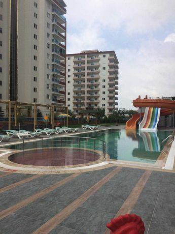 Продам квартиру на побережье Турции (район Алании)