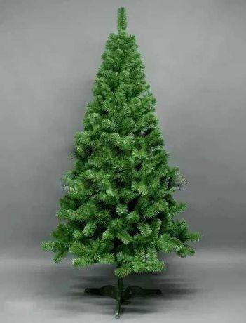 Искусственная елка 130 - 250 см ДРОПШИПИНГ