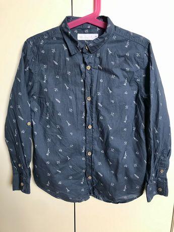 Koszula Zara dla chłopca