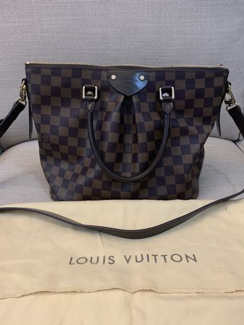 Louis Vuitton Siena Pm