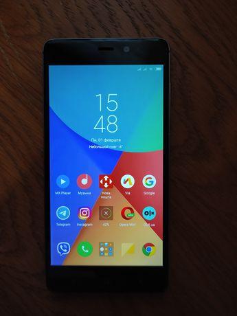 Продам Xiaomi redmi 4 prime, pro на гарантии