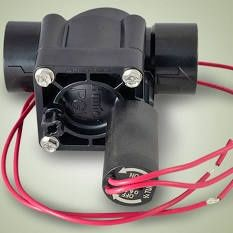 Электро-магнитный клапан Hunter PGV