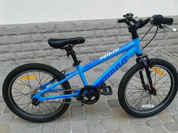 Велосипед детский многоскоростной pride rowdy 8.1