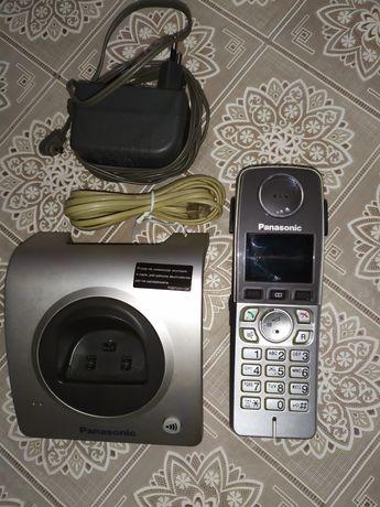 Telefon bezprzewodowy Panasonic