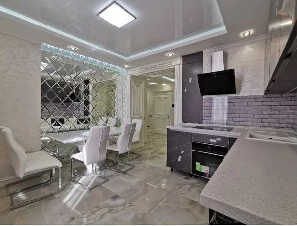 Продам квартиру в новострое 95м2 за 90000 у.е Стикон