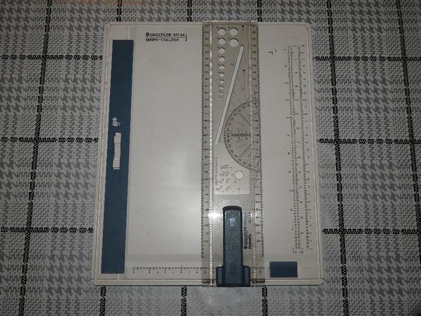 Deska kreślarska Staedtler 661 A4