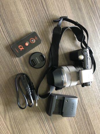 Aparat Sony NEX-5