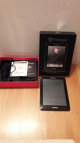 Планшет Prestigio PMP3084B отличная электронная книга