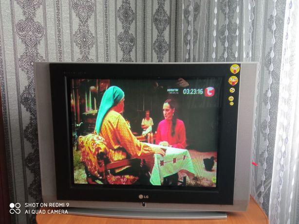 Телевізор LG тел