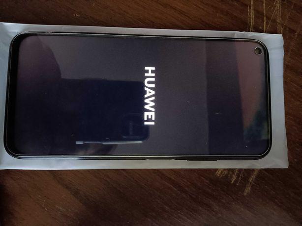 Huawei P40 litle preto